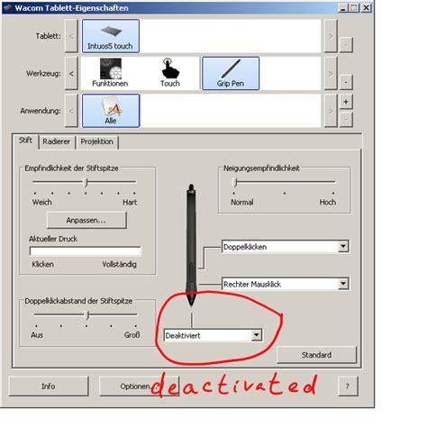 sketchbook pro ubuntu 12 04 configure wacom expresskeys to click ask ubuntu
