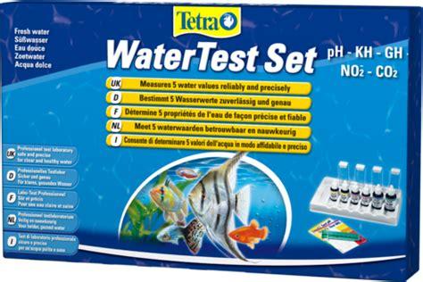 Tetra Test Ph By Jo Aquarium tetratest laborett aquariumline negozio acquari