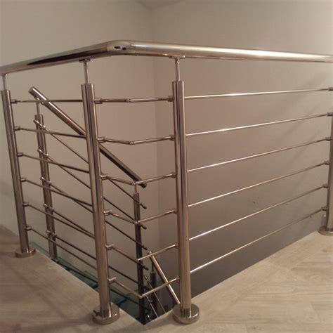 ringhiera acciaio inox prezzi cancelli inferriate ringhiere ferro e inox scale ferro
