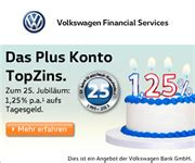zinsen volkswagen bank bankingcheck de kundenbewertungen erfahrungen und