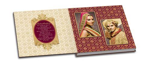 Indian Wedding Photo Book Design by Unique Wedding Ideas Shaadi Times
