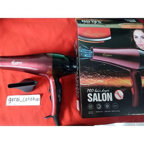 Hair Dryer Angin Kencang hairdryer ladystar ls 215 ls 27 hairdryer salon angin