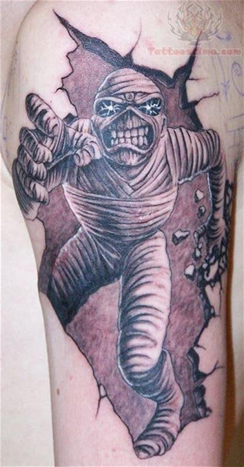 mummy tattoo designs mummy images designs