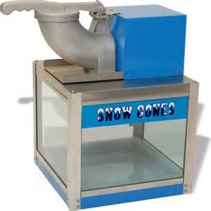 ebay snow cone machine snow cone maker crushed machine benchmark