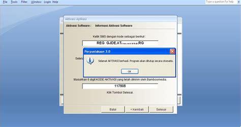 Software Aplikasi Perpustakaan 30 Untuk Sekolah Kantor Pribadi software perpustakaan 3 0 keygen generate software murah