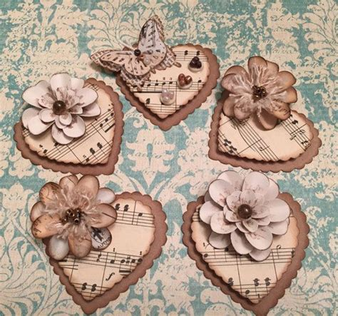 Floral Embellishments For Your Scrapbook Layouts best 25 scrapbook embellishments ideas on