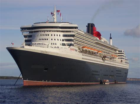 cruise ship profiles