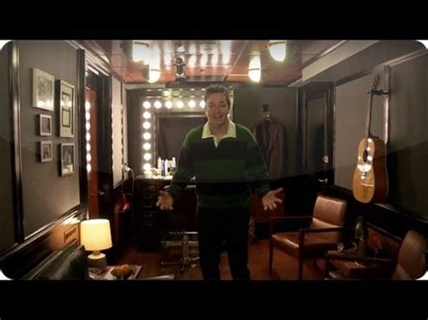 jimmy fallon room late with jimmy fallon interactive backstage tour jimmy s dressing room