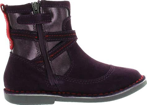 stride boots stride rite mc roslin boots ebay