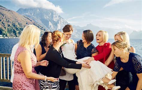 Fã R Die Hochzeit by Fotograf Fa R Hochzeiten Bei Va Cklabruck