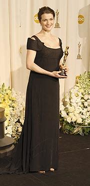 A Closer Look At The Oscars Weiz hairstyles gallery pictures from the oscars 2006