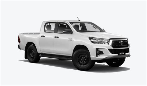 2019 Toyota Hilux by 2019 Toyota Hilux Facelift Revealed On Australian Website