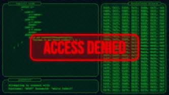 hacker screens by max white videohive
