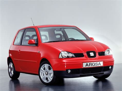 Seat Auto by Seat Arosa Specs Photos 2001 2002 2003 2004