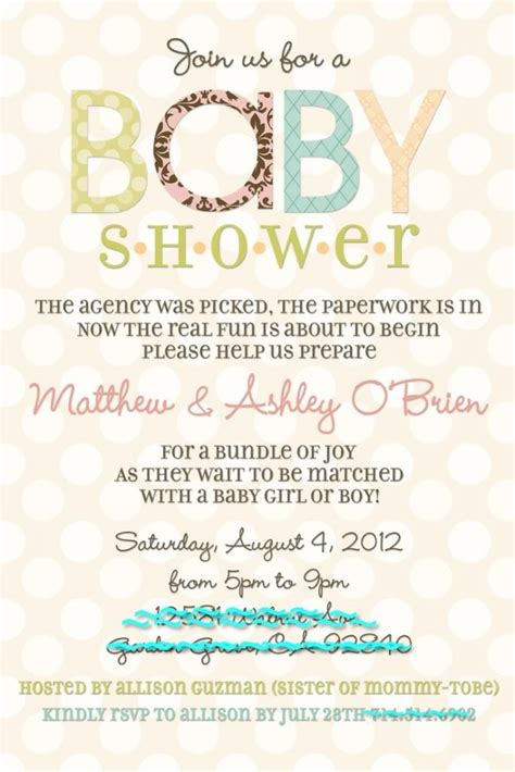 Baby Shower After Baby Is Born Ideas by Baby Shower After Baby Is Born Invitations Wording Xyz