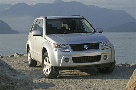 Suzuki 2011 Price 2011 Suzuki Grand Vitara Price Mpg Review Specs Pictures