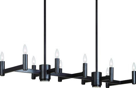 Contemporary Black Chandelier 12 Best Ideas Of Black Contemporary Chandelier
