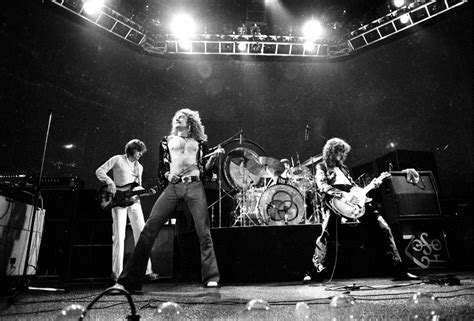 led zeppelin led zeppelin to reissue three studio albums with previously unreleased tracks
