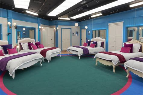 celebrity big brother  house london