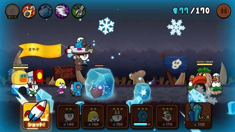 mod game line ranger line レンジャー android 4gamer net