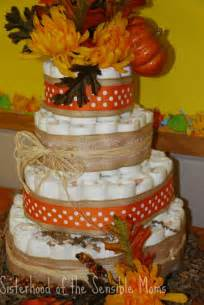 pumpkin all the baby things fall baby shower ideas fall