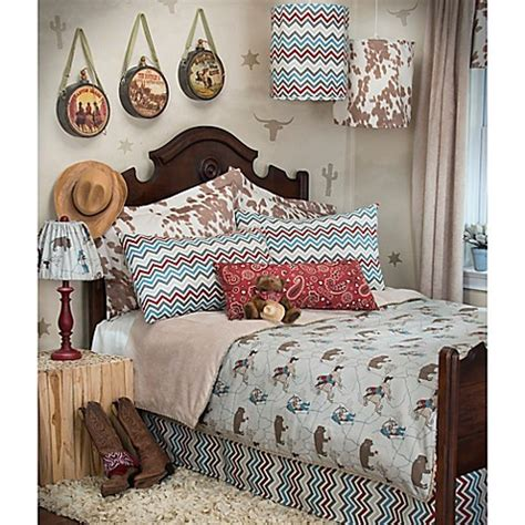 glenna jean bedding glenna jean happy trails bedding collection bed bath