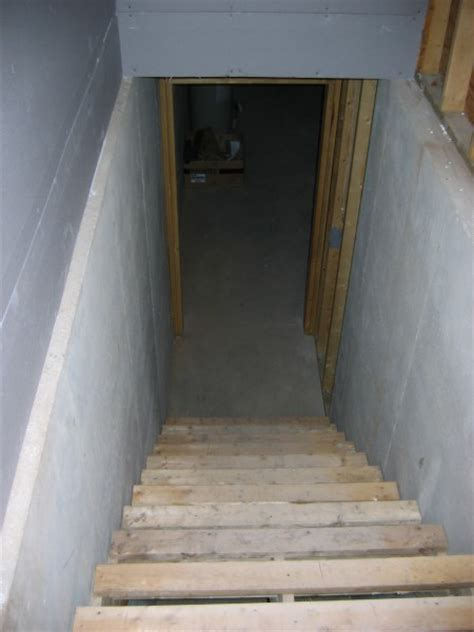Stairs From Garage To Basement by Basement Apartment Stairs How To Design Lighting In A