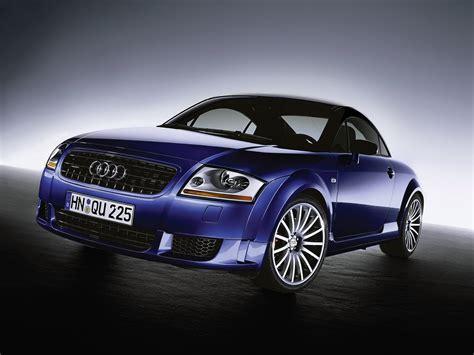 Audi Tt Quattro by Audi Tt Quattro Favorite Cars