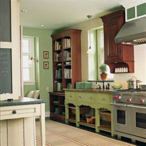 Furniture In The Kitchen 17 Best Images About Unfitted Kitchens On Site
