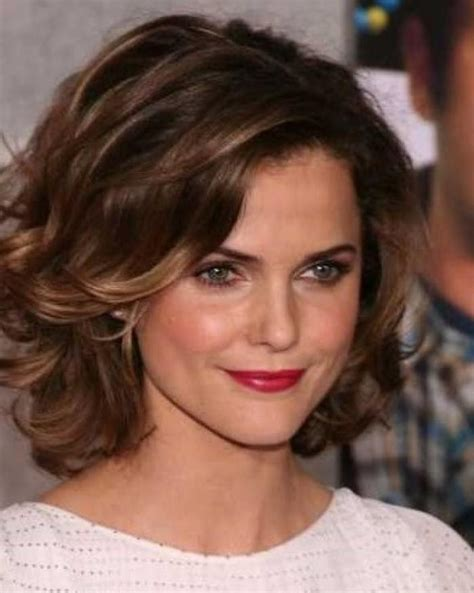 Hairstyles For Wavy Frizzy Hair by 2018 Haircuts For Frizzy Wavy Hair