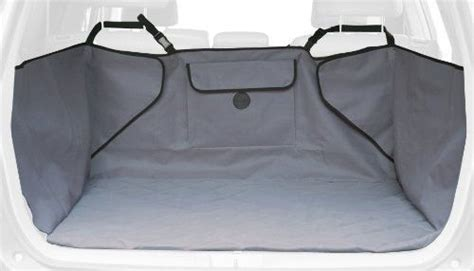 Quilted Cargo Cover by Cargo Cover Pet Suv Waterproof Quilted Bed Dogs