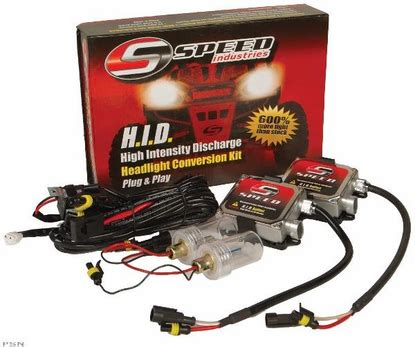 Electrical Kits 06 speed industries electrical arctic cat prowler h i d