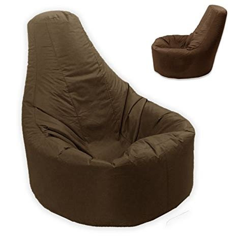 recliner bean bag large bean bag gamer recliner outdoor and indoor adult