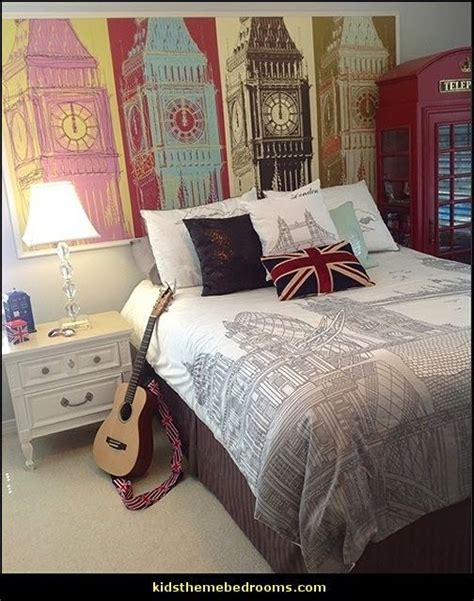 london paris new york bedroom theme 17 best ideas about travel themed bedrooms on pinterest