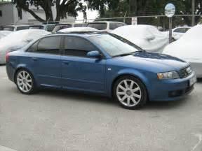 2005 Audi A4 1 8 T 0 60 2005 Audi A4 Pictures Cargurus