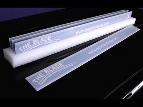 Repair Kit Carbu Kinto Kaze Blade the blade edge replacement