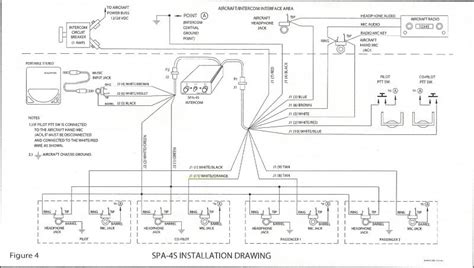 sigtronics intercom wiring diagram 28 images softcomm
