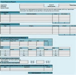 free data collection templates on excel detailed travel