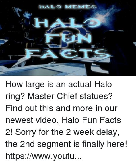 Halo 2 For Vista Delayed Due To Hilarious Partial by 25 Best Memes About Halo Finals