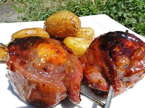 comment cuisiner le magret de canard au four les meilleures recettes de canard et brochettes