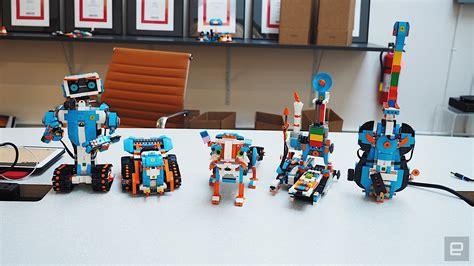 Lego 17101 Boost 5 In 1 lego boost