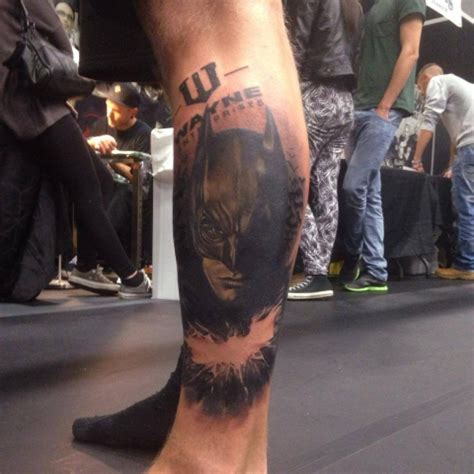 kingpin tattoo quincy hawkkingpin prison ink prison ink