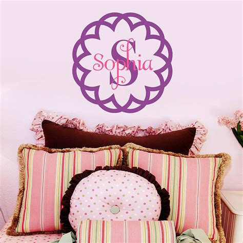 baby name wall stickers baby name wall stickers by wall quotes designs