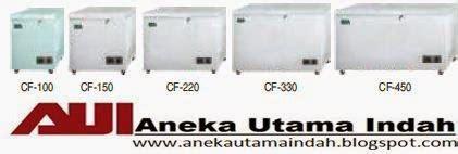 1 Eksklusif Rsa Cf 1200 Chest Freezer 1050 L Putih Khusus Jabodetabek aneka utama indah chest freezer box pendingin lemari pendingin freezer box 26 c