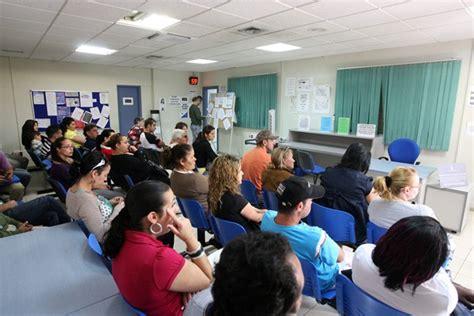 oficina de empleo tenerife sur la tasa de desempleo entre los universitarios canarios es