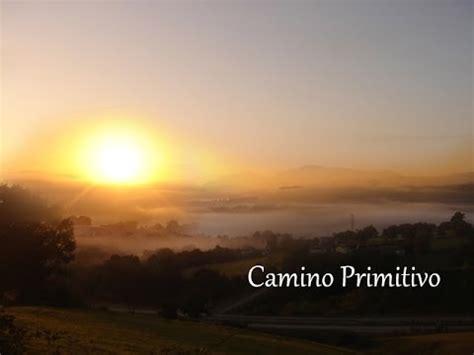 a fresh start at camino camino primitivo 2015