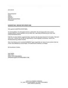 Rechnung Bitte Englisch Absage Der Kreditlinie Vorlagen Und Muster Biztree