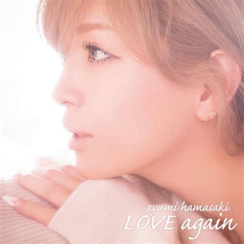 Ayumi L Japan again ayumi hamasaki album