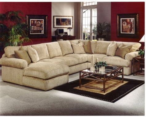 deep sectional deep sectional sofas living room furniture loccie better