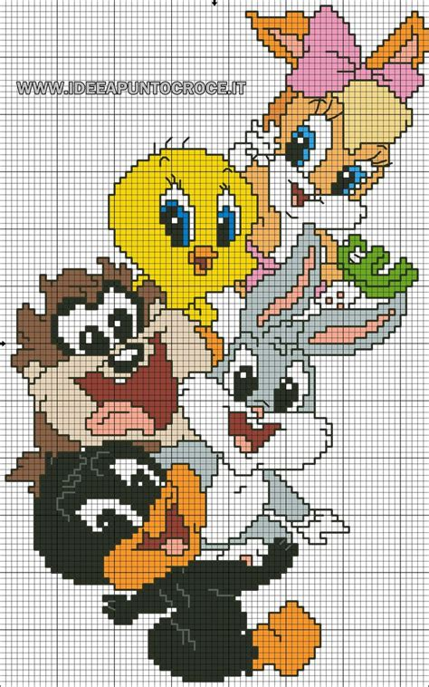 xsd pattern special characters 17 best images about schemi looney tunes on pinterest
